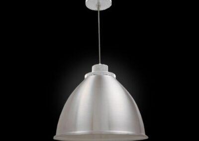 Luminária em Alumínio